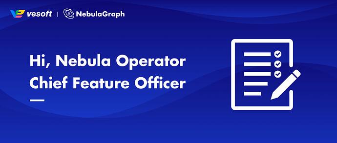 Operator 活动海报-1
