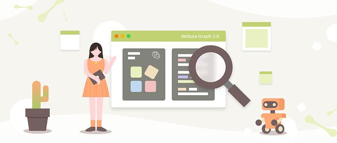 Nebula 基于全文搜索引擎的文本搜索